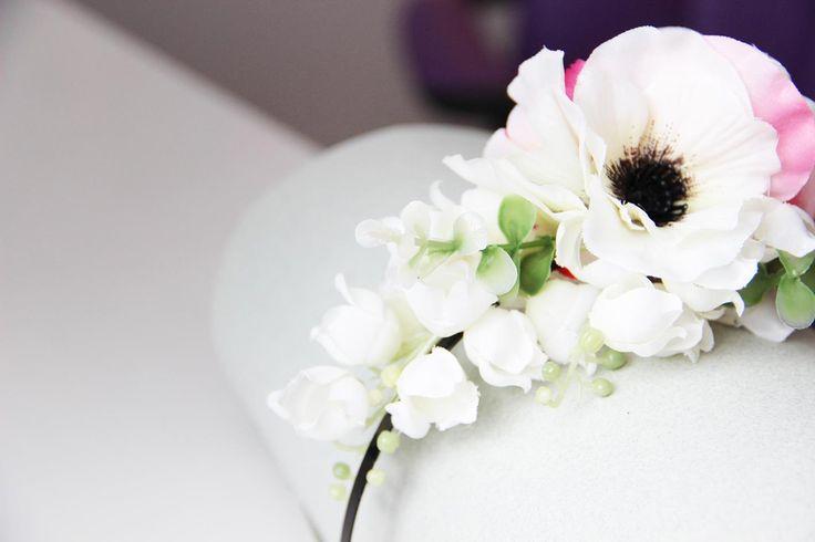 Krásna čelenka od Janky Kadlíčkovej (fb, pinterest)