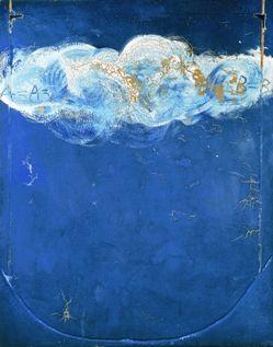 TÀPIES. DESDE EL INTERIOR Hasta el 3 de Noviembre de este año tienes la oportunidad de visitar (en la Fundació Tàpies y en el MNAC de Barcelona, simultáneamente) esta exposición, concebida exclusivamente a partir de las obras conservadas en casa del artista y en la Fundació Antoni Tàpies.  ¡No desaproveches la oportunidad!  http://www.fundaciotapies.org/site/spip.php?rubrique65  http://www.mnac.cat/exposicions/exp_preview.jsp?lan=002&actualPage=null&id=00000070