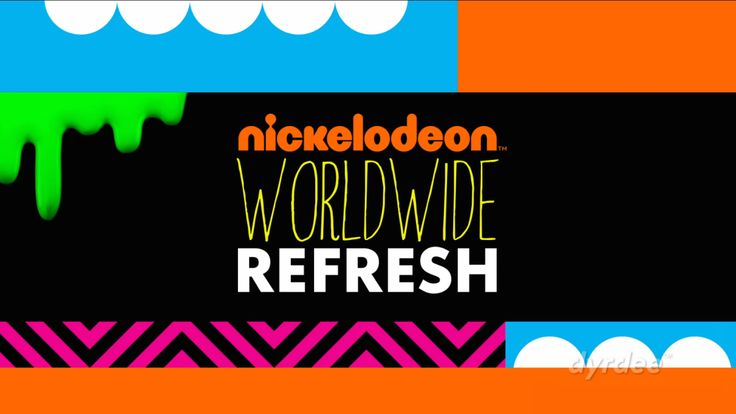 Just in time for the back-to-school season, Nickelodeon, the children's television network, is refreshing their worldwide broadcast package with a series of bubbly graphics that incorporate their m...