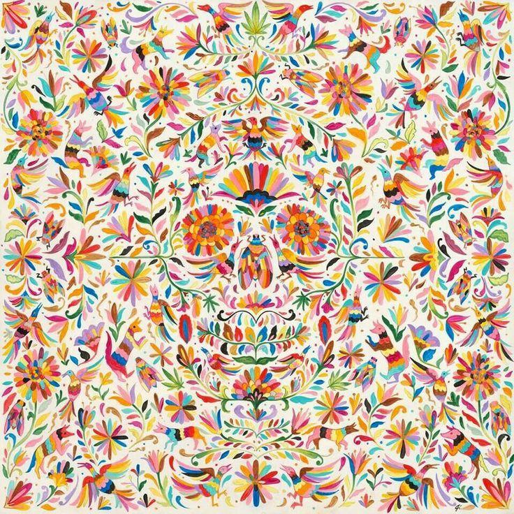 Trival skulls