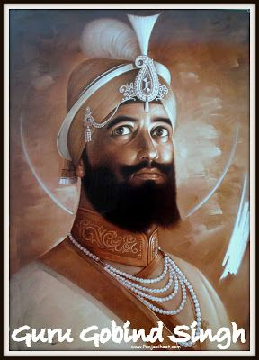 Connect2Sikhi: Khalsa - Guru Gobind Singh Ji 's Vision - VIII This is what it means to be #distinct. To remain #steadfast in #truth is very #difficult.  #Sikhism #Singh #spirituality #Panjabihaat