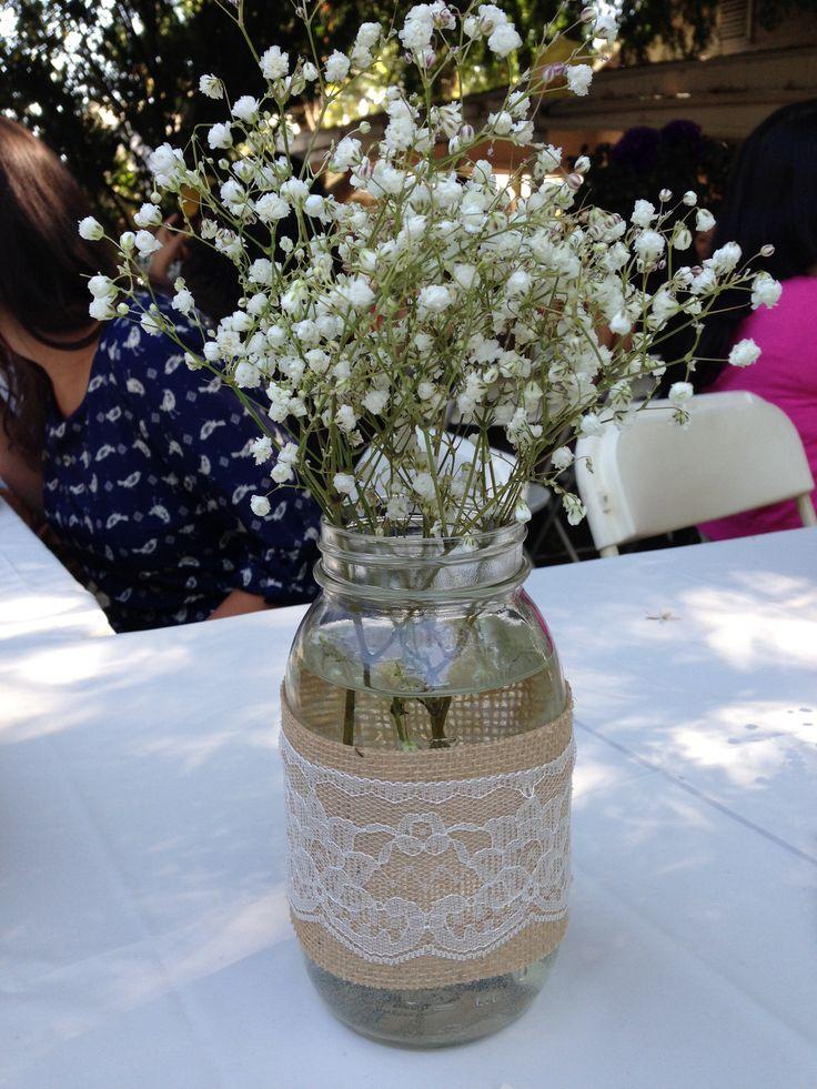 531 best images about Mason jar wedding on Pinterest ...  531 best images...
