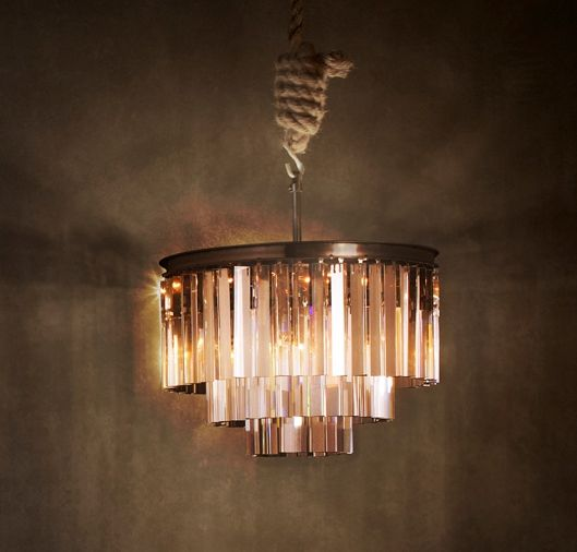 Timothy oulton odeon lighting collection timothyoulton chandelier vintage view all www - Topson lighting ...