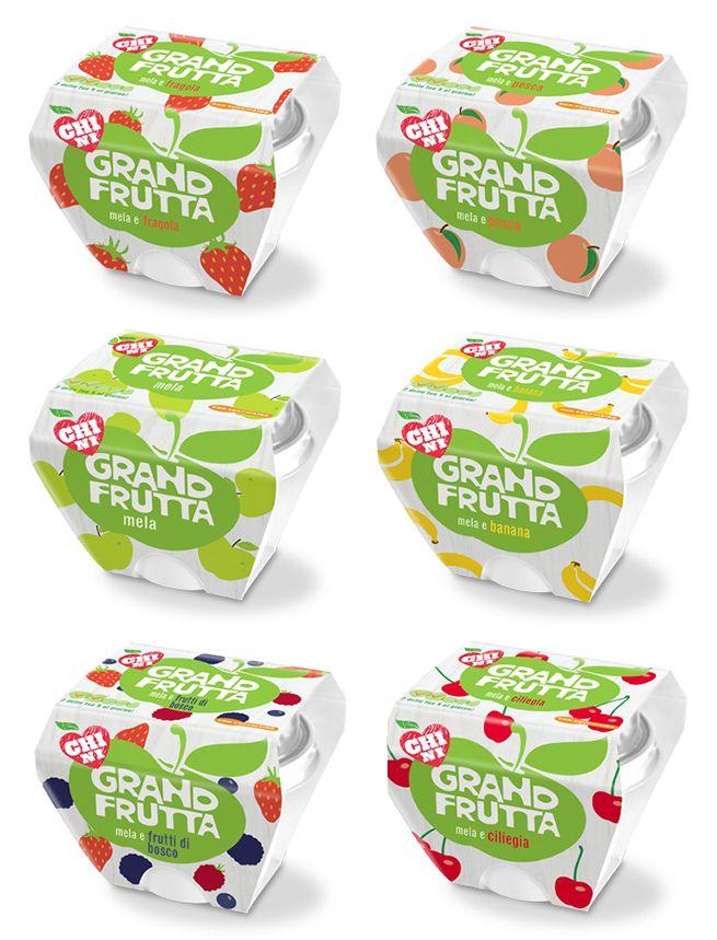 chini grand frutta products