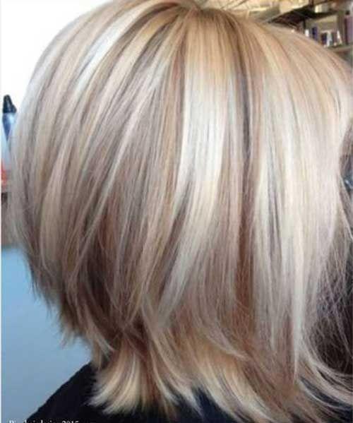 Kurze Frisuren Verpassen