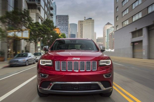#2014 #Jeep #Grand #Cherokee #diesel Boasts Best-In-Class #Fuel #Economy (#NAIAS)