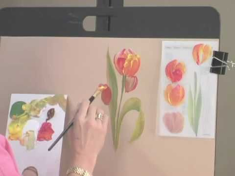 http://www.PlaidOnline.com Donna Dewberry presents the FolkArt® HD™ Techniques kit from Plaid Enterprises.