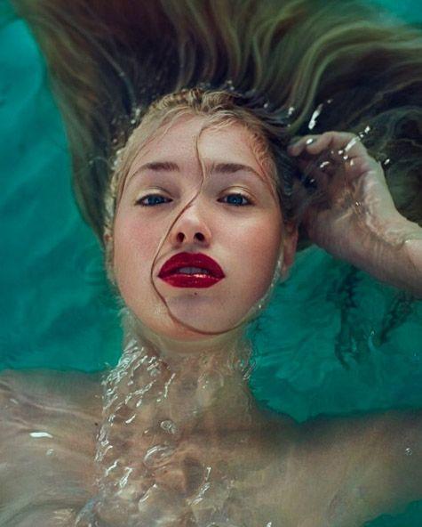 Akke Marije wint Holland's Next Top Model
