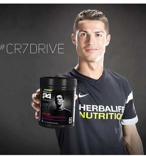 Cristiano Ronaldo Herbalife ürünleri ile besleniyor PEKİ YA SİZ https://www.senintercihin.com/blog-detay/herbalifei-tercih-etmek-icin-sebebiniz-var