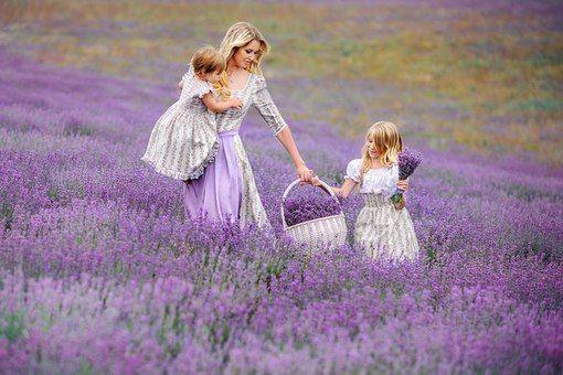 мама и дочка фотосессия - Google Search