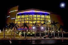 American Airlines Arena (Miami)