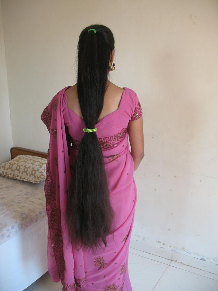 Long Hairs, Stunning Long Hairs, Long Hair, Very Long -4028