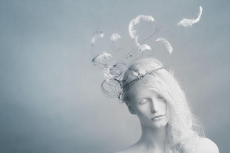 Photoshoot for Vespera Models Model: Ania Piszczałka