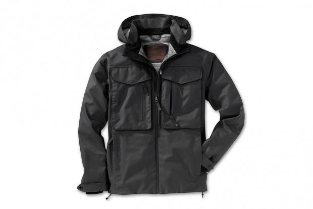 Levi's x Filson 2012 Fall/Winter Fishing Jacket | Hypebeast