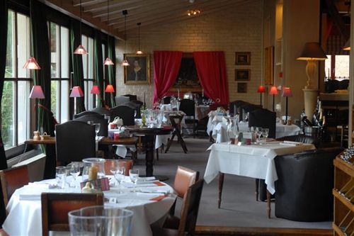 JEAN DE BOHÊME - Durbuy - Restaurant