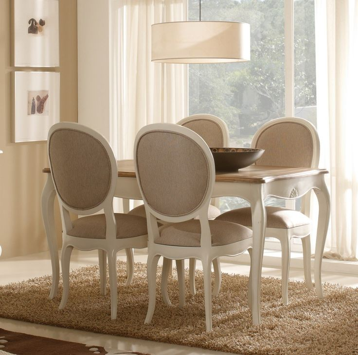 M s de 25 ideas incre bles sobre mesas de comedor en for Mesas comedor sevilla