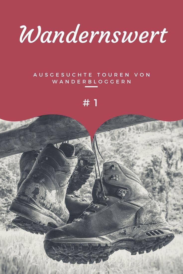 Hier findest du drei Wandertouren im Bergischen Land. Tourenvorschläge von Wanderbloggern