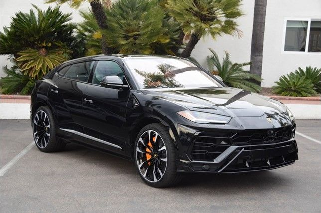 2019 Lamborghini Urus For Sale 275 999 1984873 Luxury Cars Lamborghini Car In The World