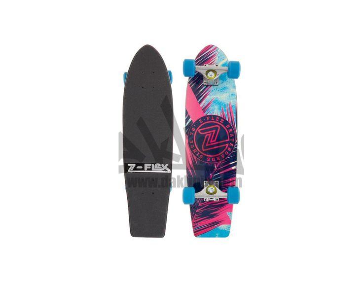 Z-Flex Z-Flex Summer Palms Complete Skateboard | Online Shop | Da Klinic