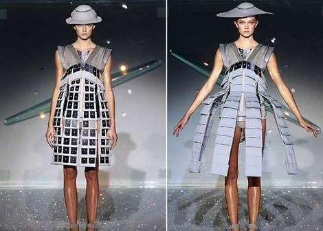 Future Fashion – Using Sustainable Materials in Clothing Design