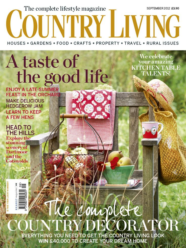 17 best images about british country living magazine on for Country living magazine recipes