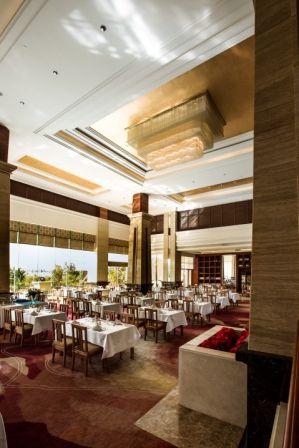 Landmark Lobby Restaurant