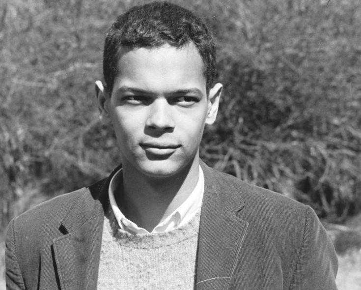Julian Bond, SNCC, 1963.