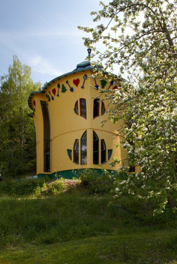Image credit: Matti A. Kallio