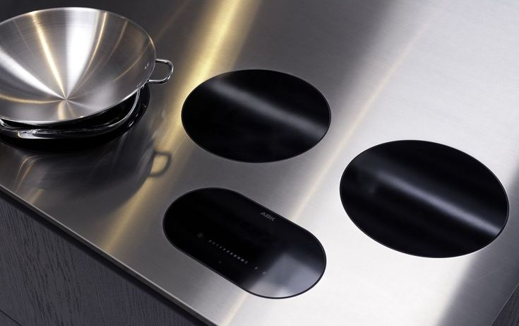 i-Cooking induction System | ABKinnoVent