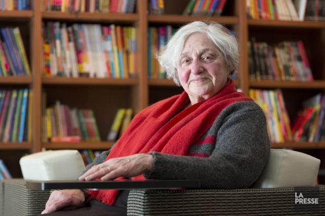 Andrée Ferretti: abécédaire de la liberté  //  Féministe mais avant tout militante indépendantiste de très longue date, Andrée Ferretti a mené mille combats avec, en tête, cette idée de liberté.