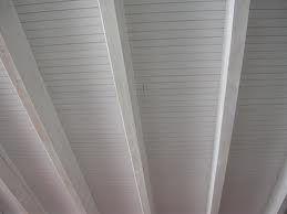 Plafond Balken