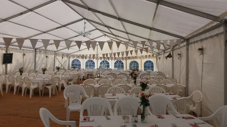 Hire a Marquee   Hire a Wedding Marquee