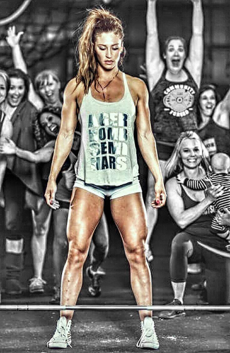 crossfit fitness, crossfit strength, crossfit women