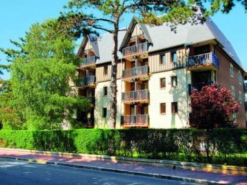 Location Deauville Maeva, promo location Normandie pas cher à la Résidence Pierre & Vacances Les Embruns prix promo Maeva à partir 410.00 € TTC