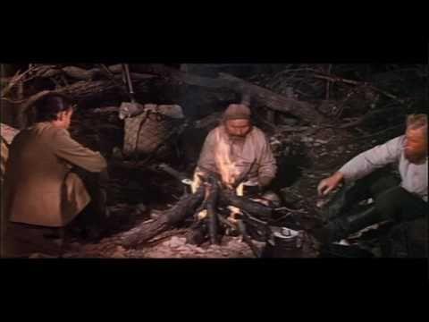 """""""Dersu Uzala"""" de Akira Kurosawa.  Gente."""