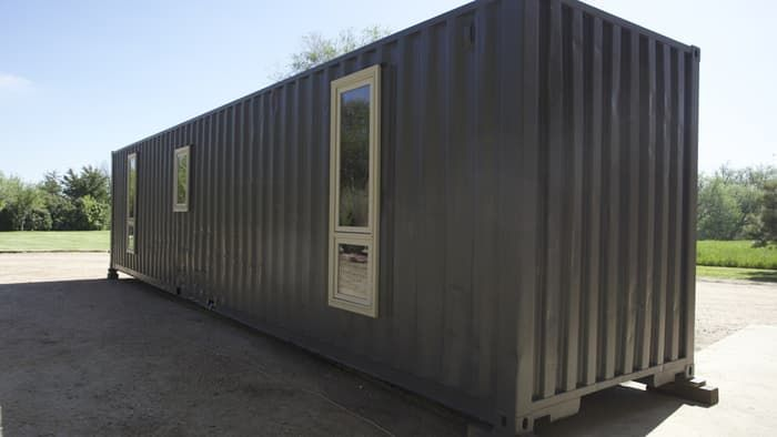 17 best images about shipping container home plans best for Building a house for less than 50k