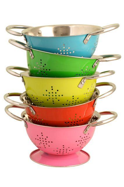 Rainbow | Arc-en-ciel | Arcobaleno | レインボー | Regenbogen | Радуга | Colours | Texture | Style | Form | kitchen wares