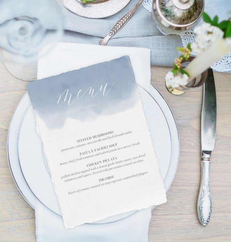 Best 25+ Wedding menu template ideas on Pinterest Wedding dinner - wedding menu template