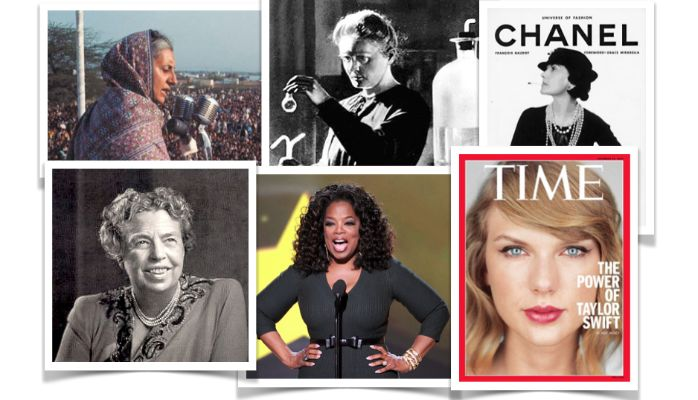 7 Characteristics of Hugely Successful Female Leaders