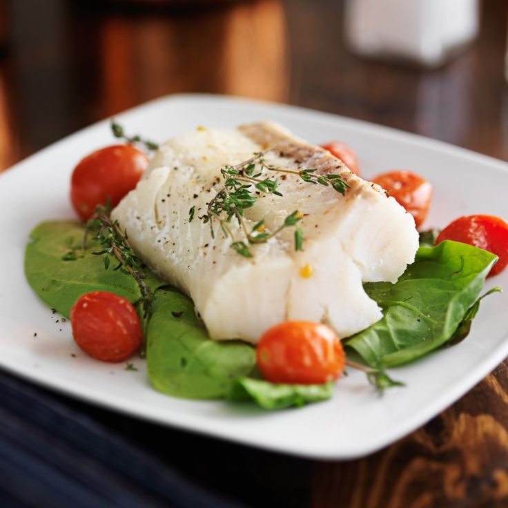 Is Halibut Fish Safe to Eat? Pros & Cons of Halibut Nutrition by @draxe