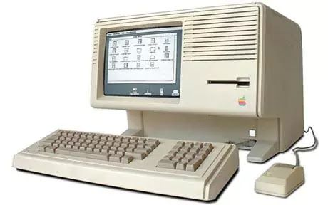 History of computer      The history of computer starts from 4000 years ago. The gradual change in the co...