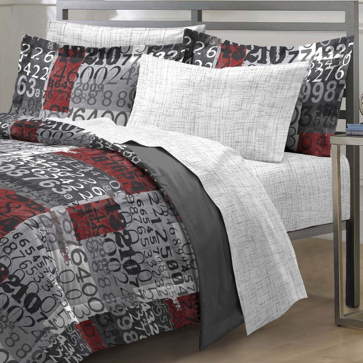 1000 ideas about boys comforter sets on