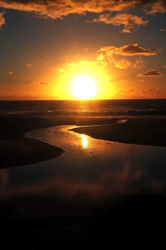 Beautiful Dicky Beach