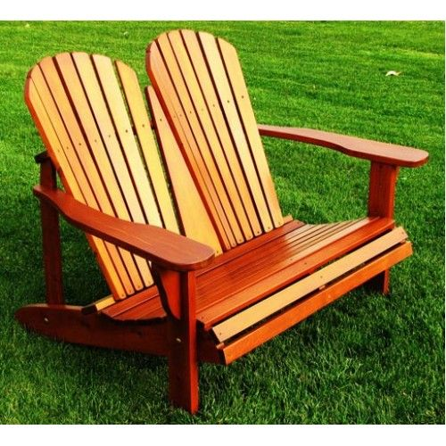 62 best images about exterieur on pinterest furniture for Adirondack chaise lounge plans