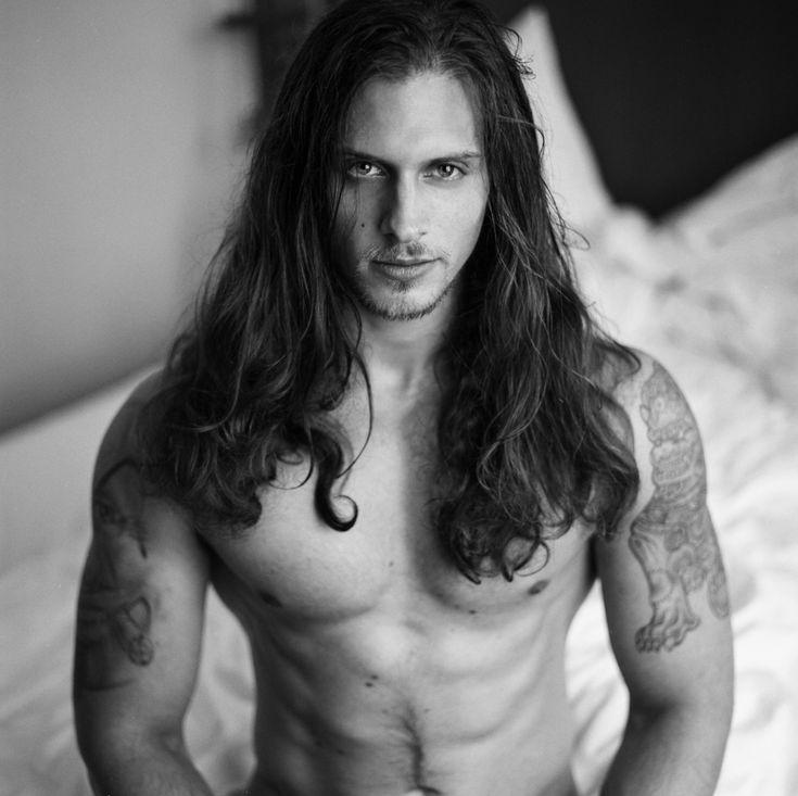 Long Hair Naked Guys Album