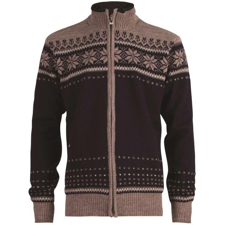 Dale of Norway - Ulriken Masculine Jacket WP fra Outnorth. Om denne nettbutikken: http://nettbutikknytt.no/outnorth-no/