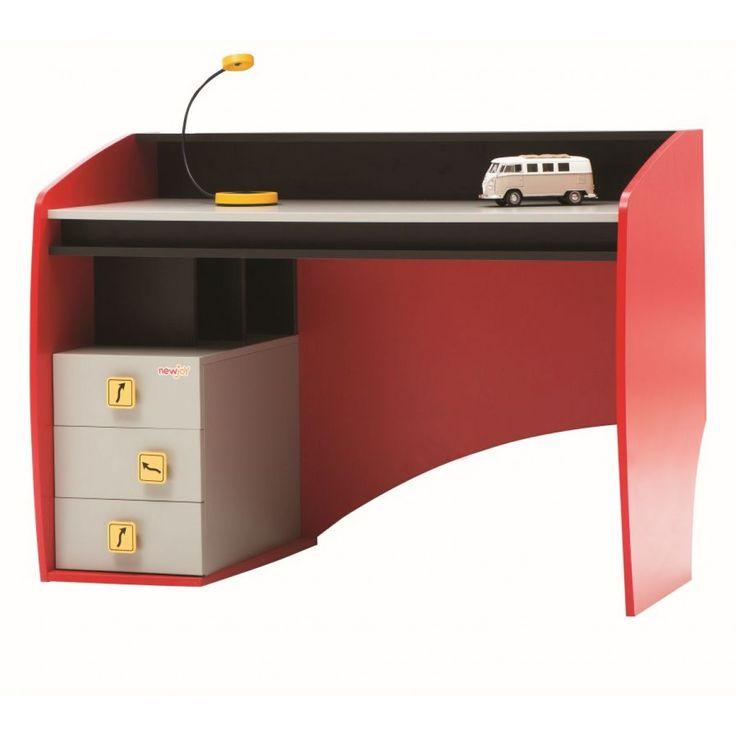 Vento V10 Red Masa de birou