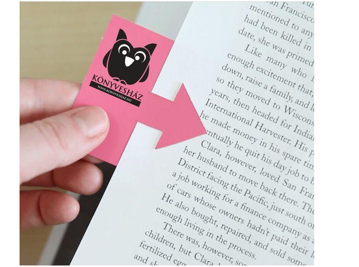 könyvesbolt logóterv / bookstore logo concept