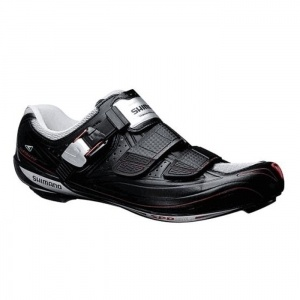 SALE - Shimano SH-R310L Cycle Cleats Mens Black Synthetic - Was $379.95 - SAVE $76.00. BUY Now - ONLY $303.96