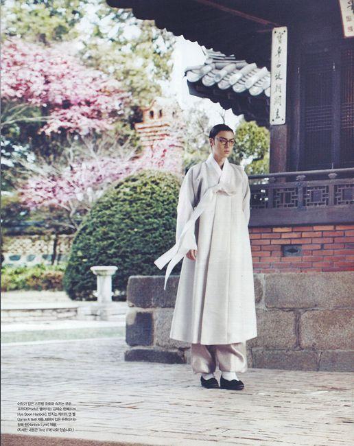 한복 린 / HANBOK